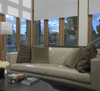 Rhew Contracting-Lutron Window Shades-San Diego Home Automation