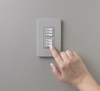 Rhew Contracting-Lutron Energy Saving-San Diego Home Automation