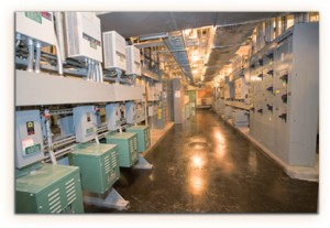 Commercial Industrial Electrical San Diego