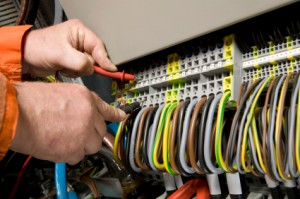 industrial electrical repair san diego